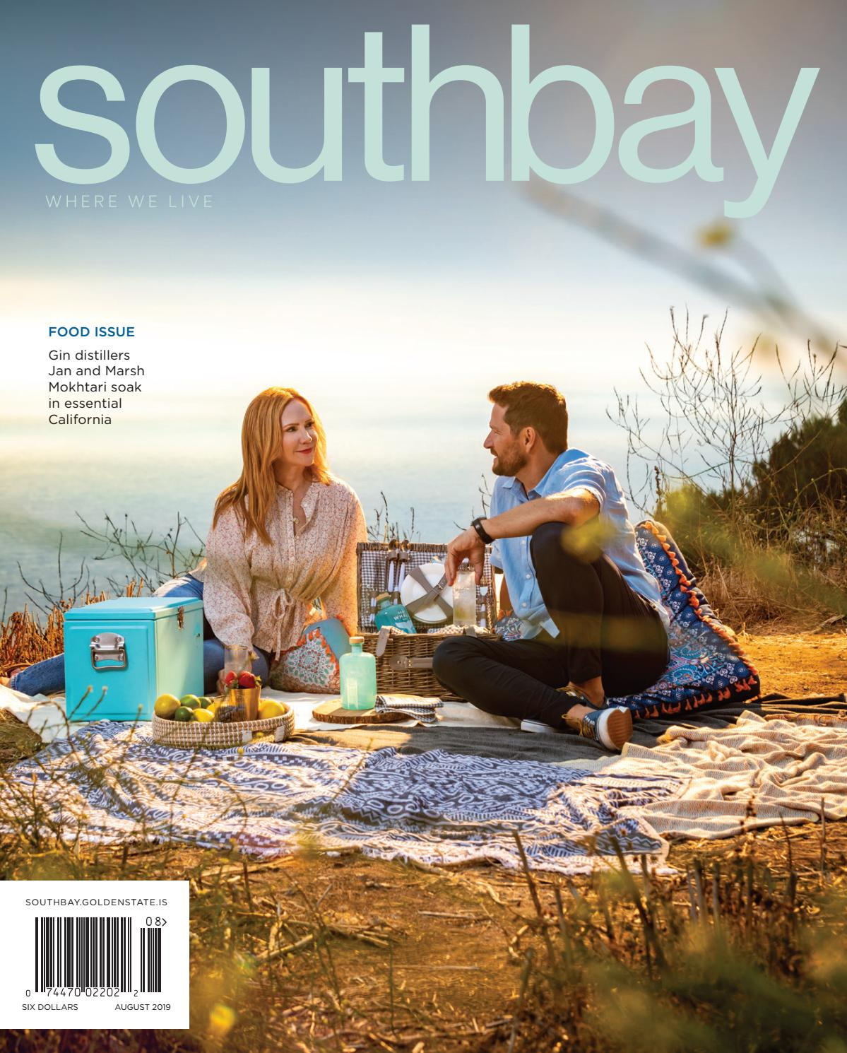 Southbay August 2019 by Moon Tide Media - issuu