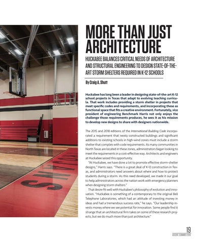 Page 21 of More Than Just Architecture