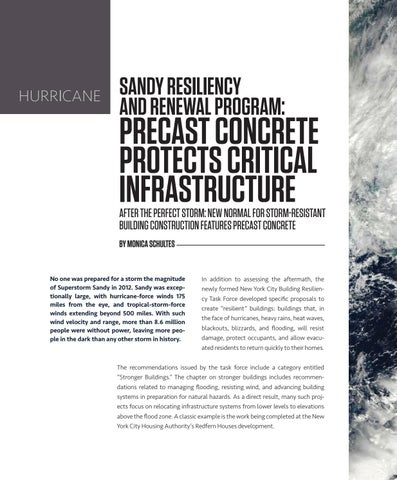 Page 26 of Precast Concrete Protects Critical Infrastructure