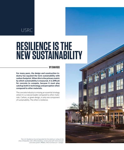 Page 30 of Resilience Is The New Sustainability