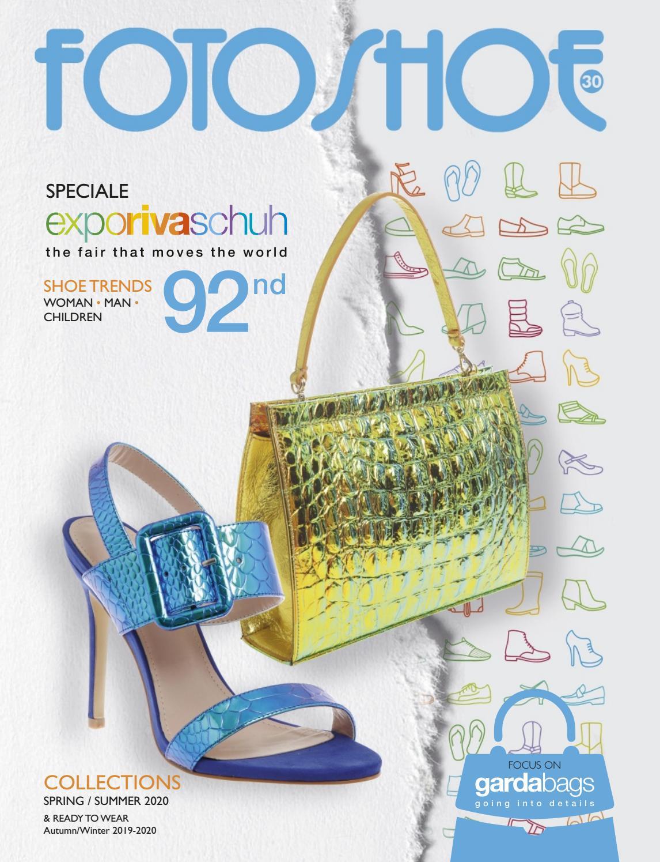 Fotoshoe 30 0219 by edizioniaf issuu
