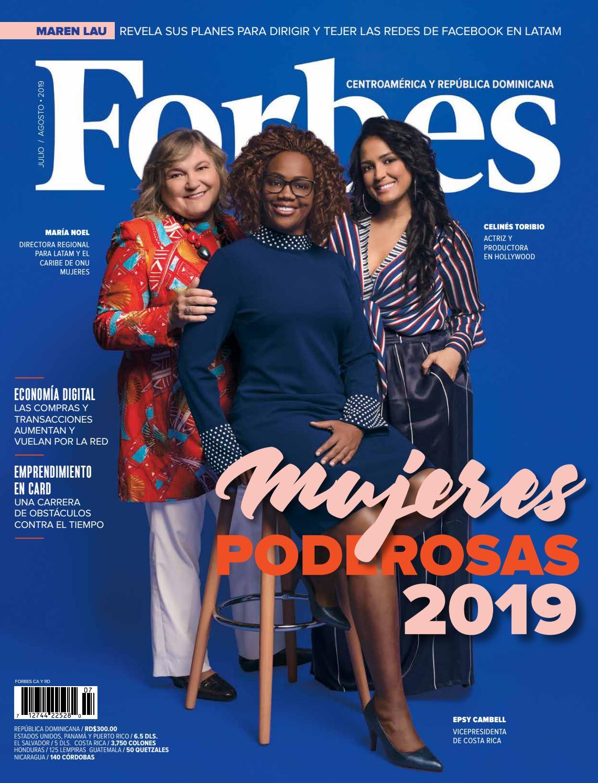 Forbes Centroamérica By Forbes En Español Issuu