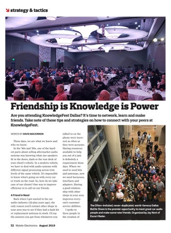 Page 52 of Strategy & Tactics: Friendship is Knowledge is Power