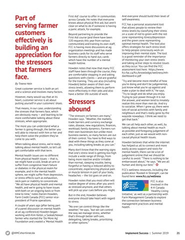 Page 21 of Appreciating Customer Stress Levels as well as your own