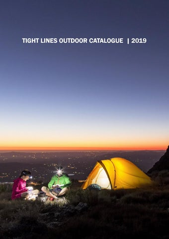 Tight Lines Full Outdoor Catalogue 2019 by Tight Lines - issuu