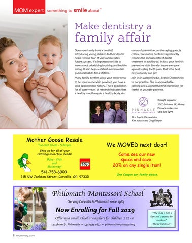 Page 8 of Make Density a Family affair