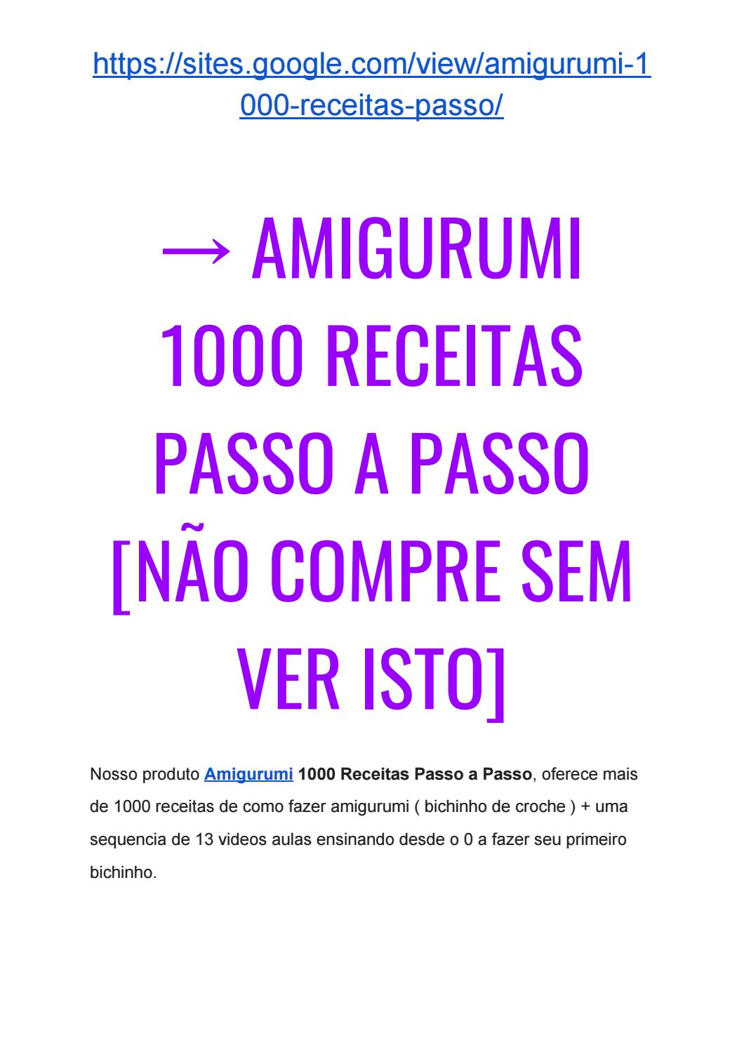 Crochê: Cavalos de brinquedos – Hipismo&Co   1499x1060