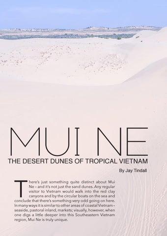 Page 44 of Mui Ne: The Desert Dunes of Tropical Vietnam