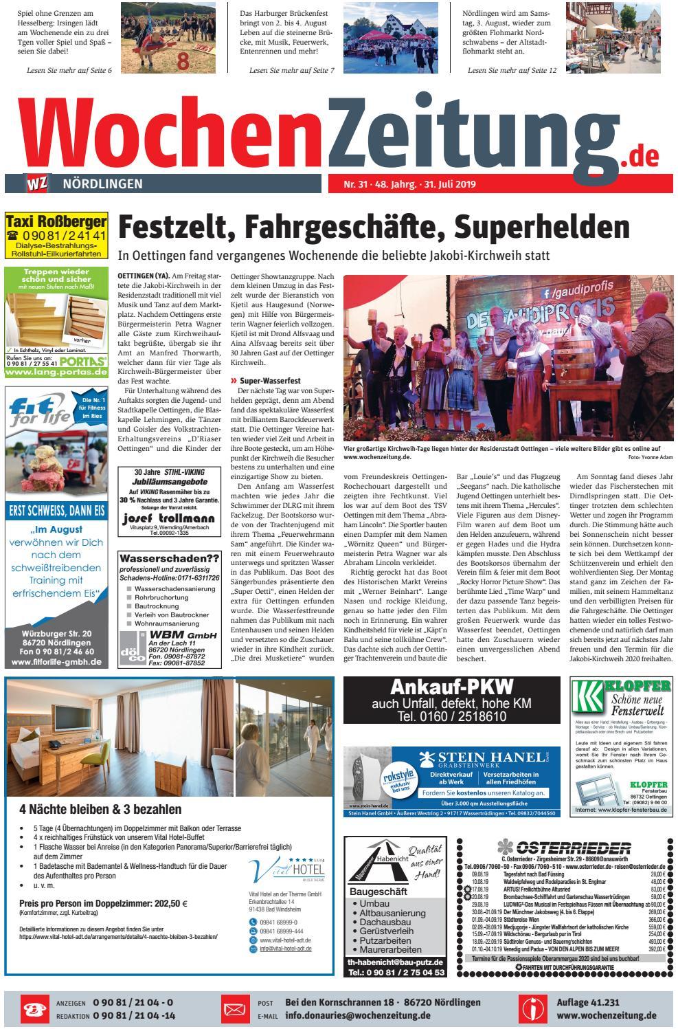 Schlampe aus Harburg (Schwaben)