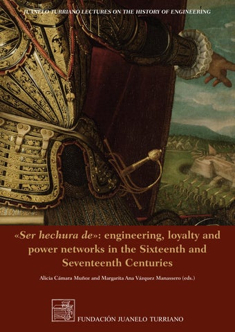 Ser hechura de : engineering, loyalty and power networks in