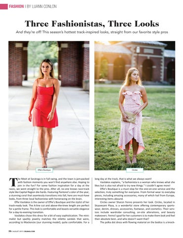 Page 16 of Three Fashionistas, Three Looks