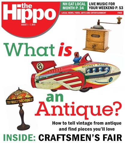 Hippo 8 1 19 By The Hippo Issuu
