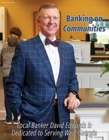 Page 18 of Banking On Communities