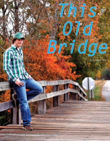Page 28 of This Old Bridge