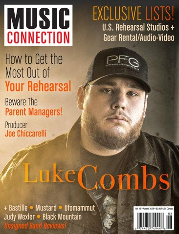Music Connection August 2019 by Music Connection - issuu