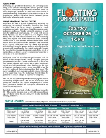 Page 5 of Splash into Fall