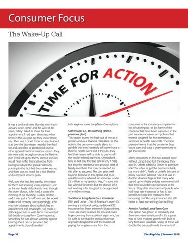 Page 32 of Consumer Focus The Wake-Up Call