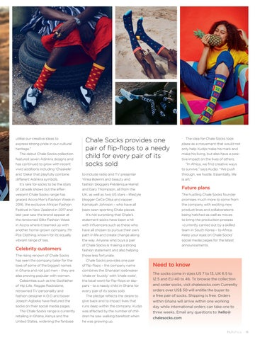 Page 13 of Socks appeal