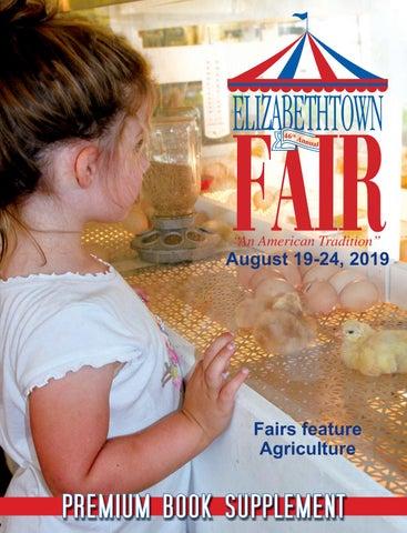 46th Annual Elizabethtown Fair by Engle Printing