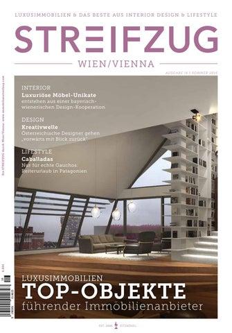 Streifzug Wien Ausgabe 16 Sommer 2016 By Streifzug Media Issuu