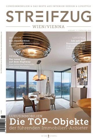 Streifzug Wien Ausgabe 15 Fruhling 2016 By Streifzug Media Issuu