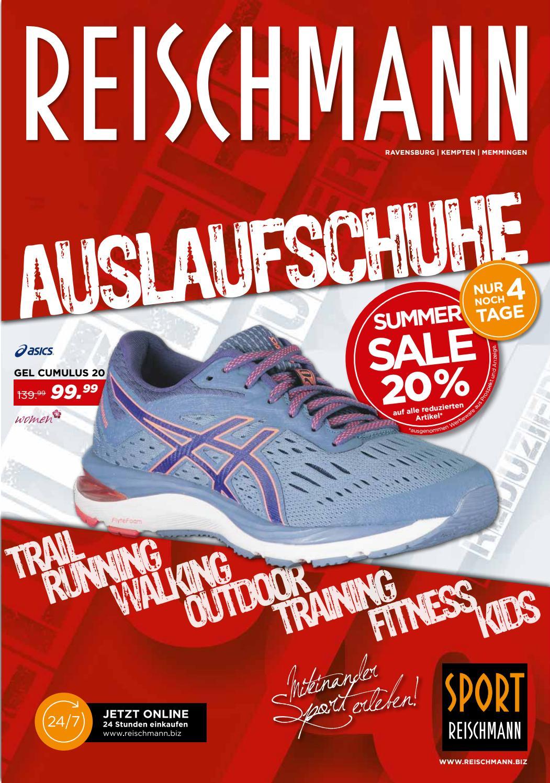 AUSLAUFSCHUHE by Reischmann Mode+Trend+Sport issuu