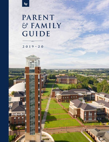 50713_Parent & Family Guide (2019-20) by Liberty University - issuu