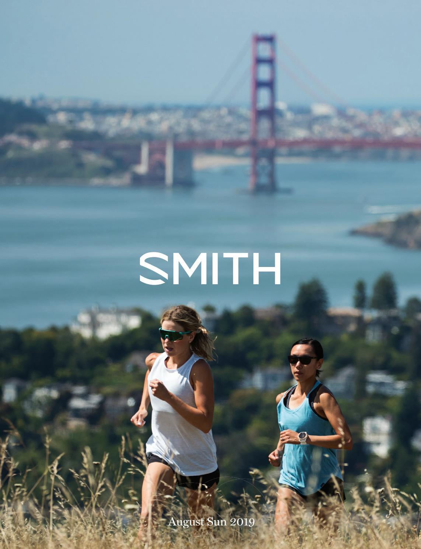 Smith Transporter Chromapop Polarized Sunglasses