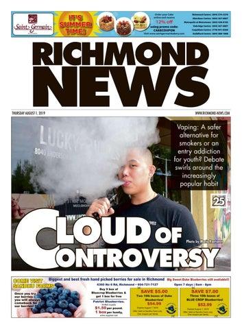 Richmond News - Issuu