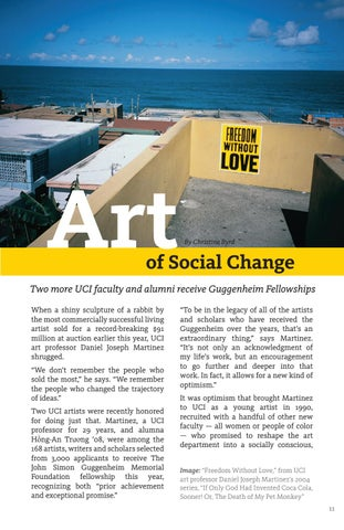 Page 11 of Art of Social Change