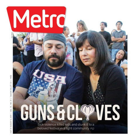 Metro Silicon Valley July 31 August 6 2019 By Metro