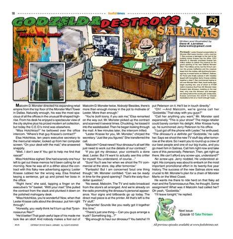 Page 18 of GODZELDA DESTROYS SALINAS