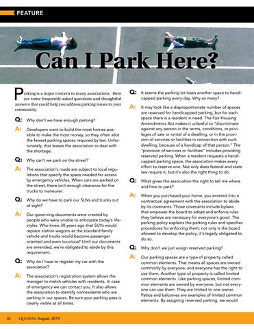 Page 28 of Can I Park Here?