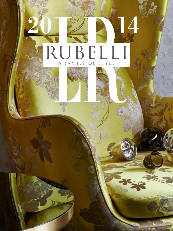 Lavorano Spesso Alle Finestre rubelli venezia catalog 2014 by passerini - issuu