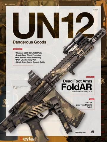 UN12 - 007 Magazine by UN12 Magazine - issuu