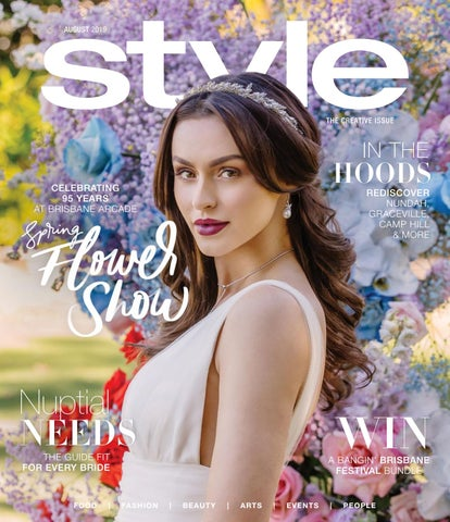 Style | August Issue by Style Media - issuu