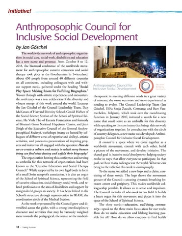 Page 18 of Inclusive Social Development