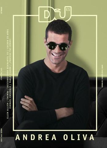 DJ Mag ES #103 by DJ Mag España issuu
