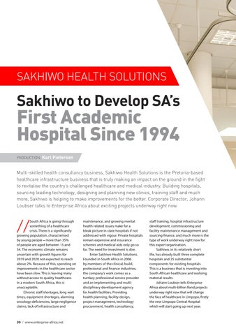 Page 30 of Sakhiwo Healthcare Solutions