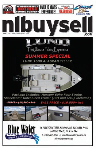 Buy and Sell Magazine Issue 1151 by NL Buy Sell - issuu