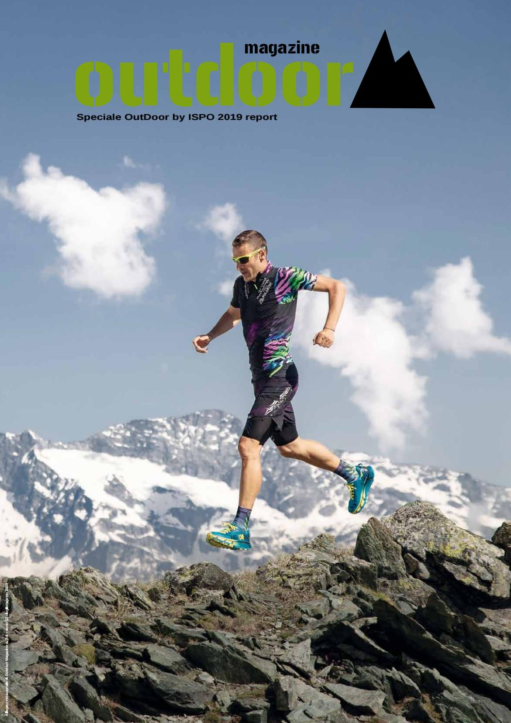 Outdoor Magazine 78 2019 Report by Sport Press issuu