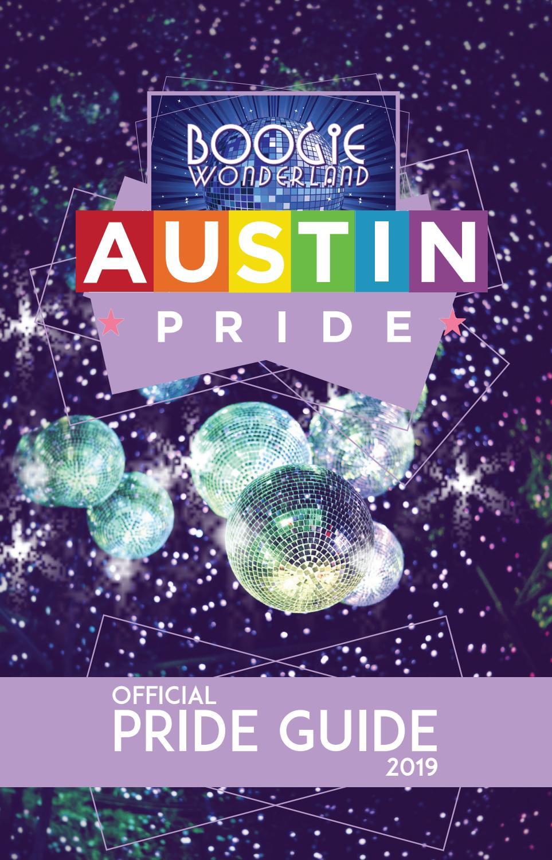 Austin Pride by Digital Publisher - issuu