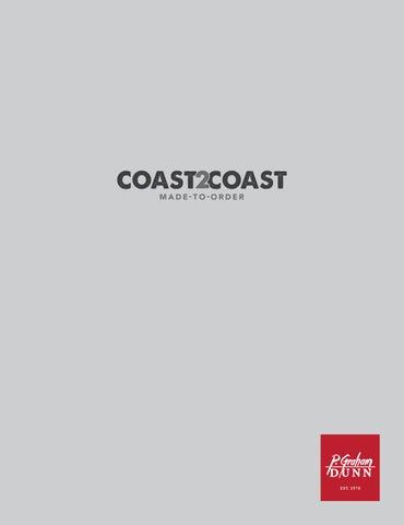 PGD Coast 2 Coast by FDICanada - issuu