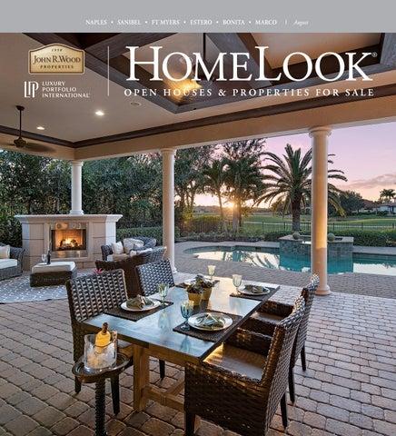Homelook Digital Magazine August 2019 By John R Wood Properties