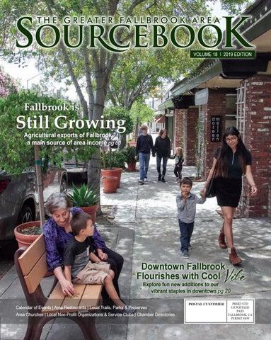 Sourcebook 2019 by Village News, Inc  - issuu