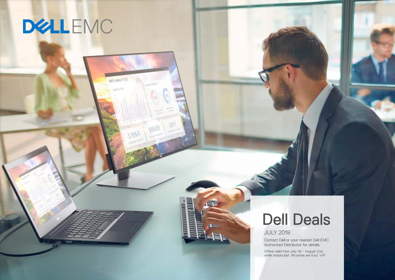 Dell Deals by viamen - issuu