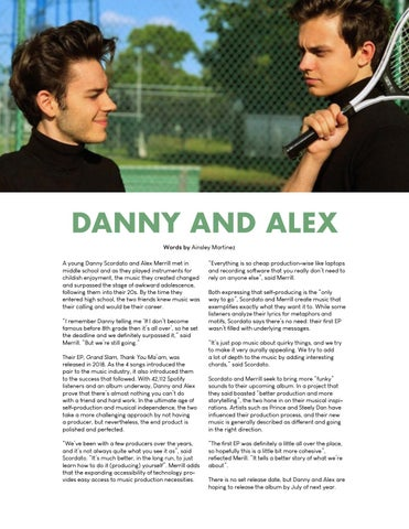 Page 16 of Danny and Alex