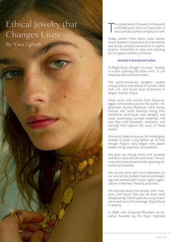 Page 14 of Ethical Jewelry That Changes Lives