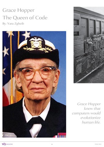 Page 44 of Grace Hopper: The Queen of Code