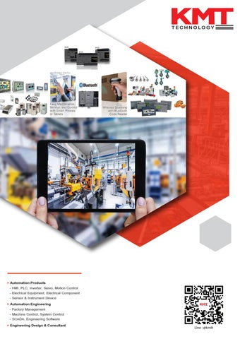 Cattalogue-KMT 2019 by KMT TECHNOLOGY - issuu